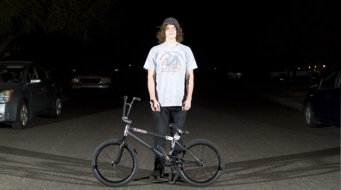 SCOTT DITCHBURN: Subrosa Nice Set Up