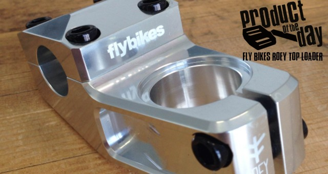 Product of the Day - Fly's Roey Stem