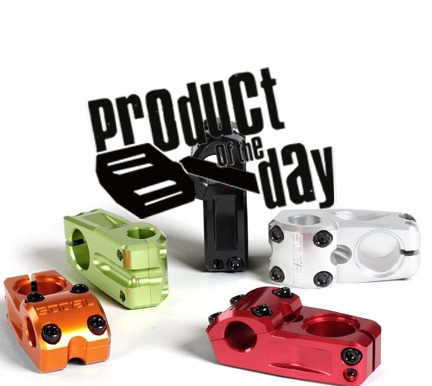 Product Of The Day - Social Bike Co 'Freeloader' Topload Stem