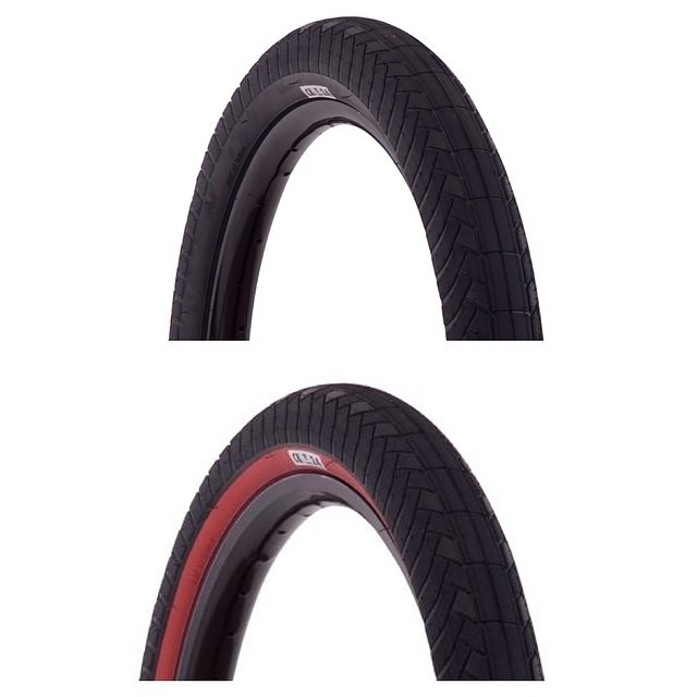 Product Of The Day - Premium CK Tyres