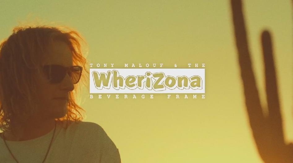 BSD - Tony Malouf - WheriZona