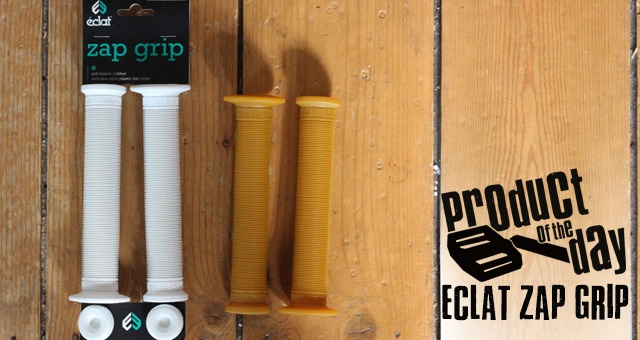 Product of the Day - Eclat ZAP Grips