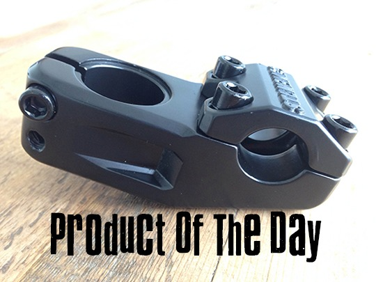 Product Of The Day - Stolen 'Stratos' Stem