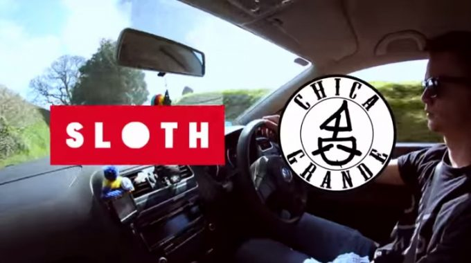 Sloths Downunder - Cornwall Edit