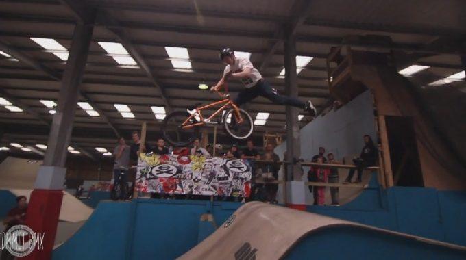 Mount Hawke Easter BMX Jam 2014