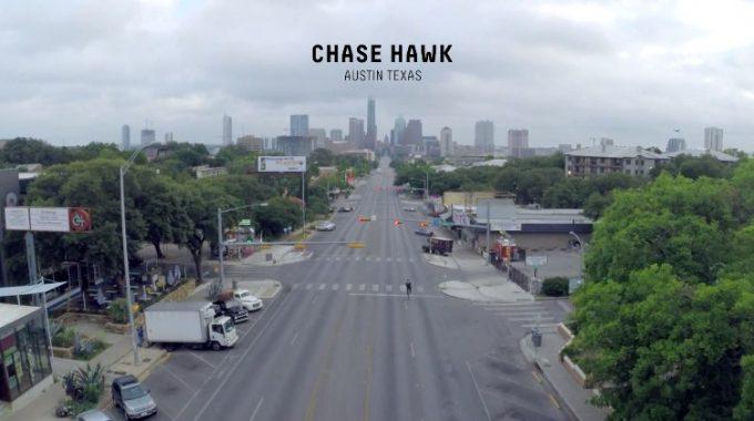 Oakley - Chase Hawk - Austin, Texas