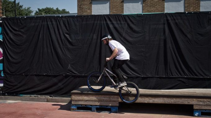 Ride Basics: How to Feeble Grind