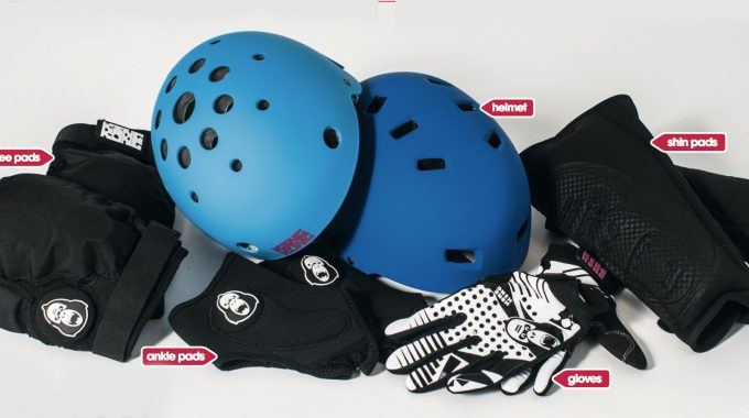 BMX BASICS: Safety & Protection
