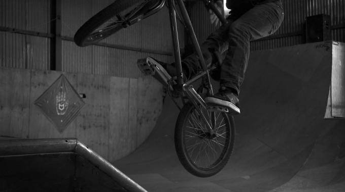 Academy Skatepark Commercial