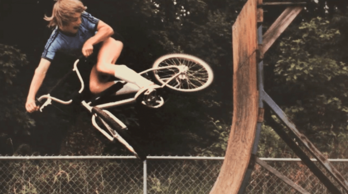 Haro - History Lesson With Mike Dominguez and Dennis McCoy