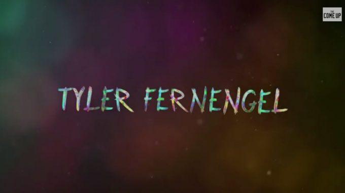Tyler Fernengel For Markit