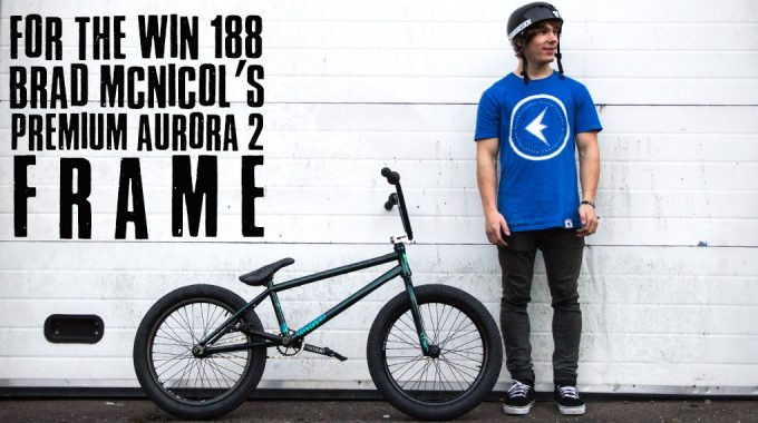 For the Win 188 – Brad McNicol's Premium Frame from his Valencia trip