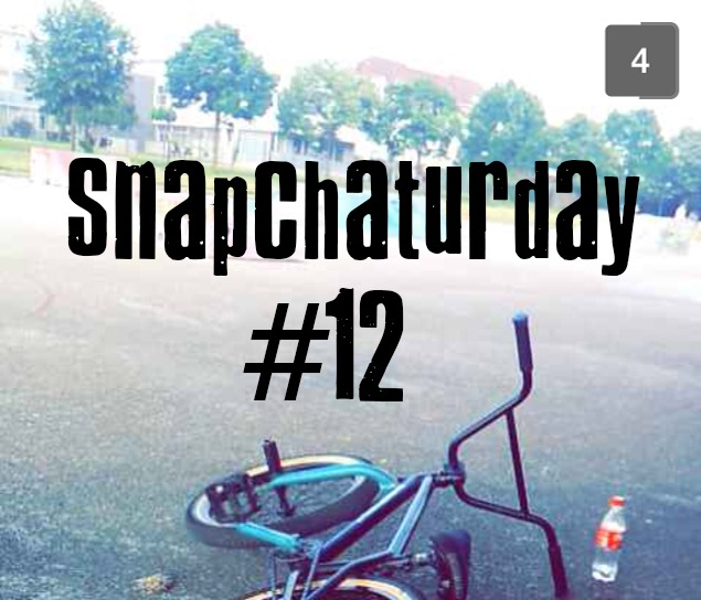 SNAPCHATURDAY #12