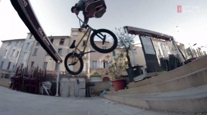 VANS France - Tom Deville - Welcome to the Team