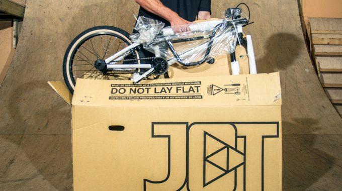 Ride Basics: Bike Build