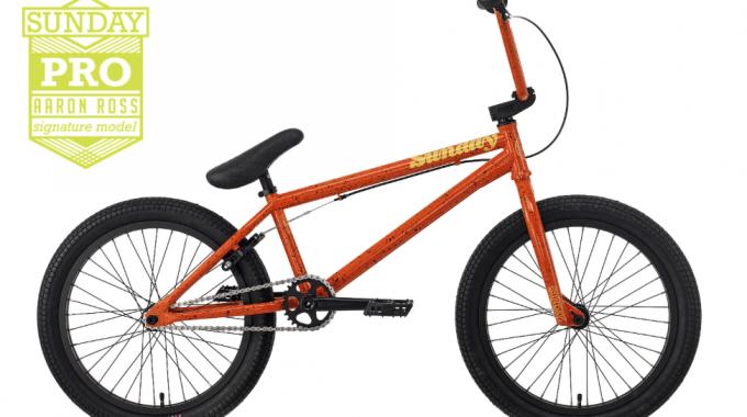2015 Sunday Complete Bikes
