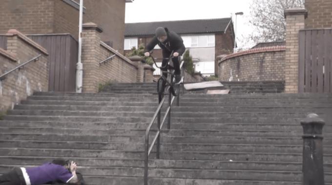 DUB Homegrown DVD - Sam Jones