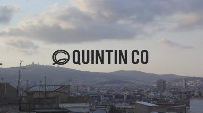 Mirco Andreani in BCN X Quintin Co.