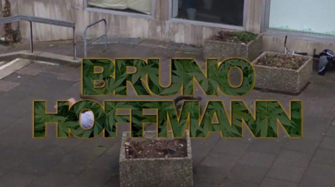Bruno Hoffmann - DUB Homegrown DVD