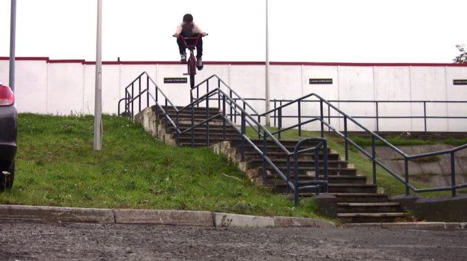 Scott Ditchburn - DUB Homegrown Section