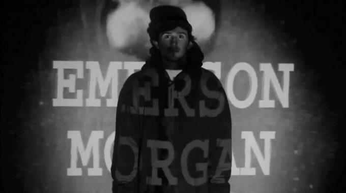 Seventies BMX - Emerson Morgan Welcome to Subrosa Brand