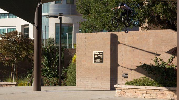 MARKIT BMX - Tyler Fernegal Gallery