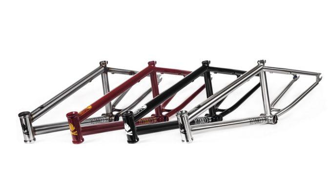 New Fly Bikes Shipment Hits The UK