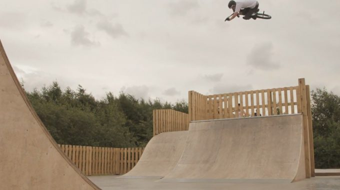 Dean Cueson - Welcome to Haro UK