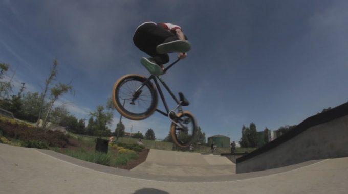 GHOST MOVES = Nick Bullen + Cory Wiergowski