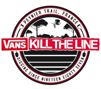 VANS Kill the Line 2014 - Official Teaser + Info