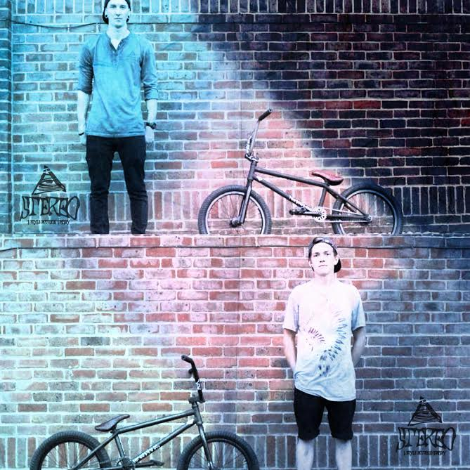 Stereo Bikes Welcomes Lewis Murtagh & Connor Phimster