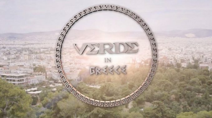 Snap Distribution Presents the Verde team in Greece.