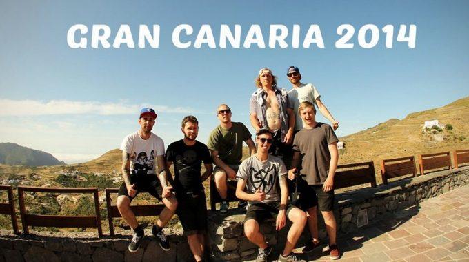 Archetype BMX - Gran Canaria 2014