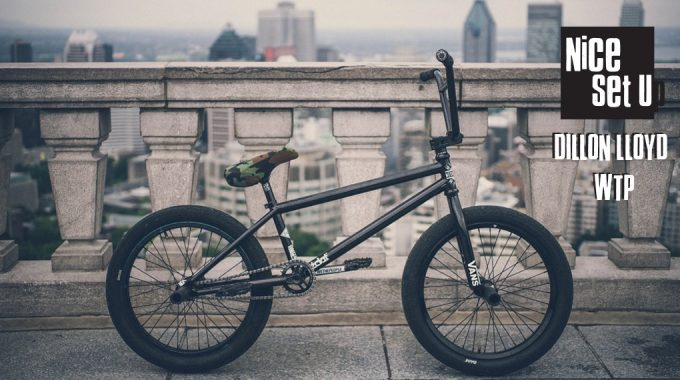Nice Set Up - Dillon Lloyd's Wethepeople