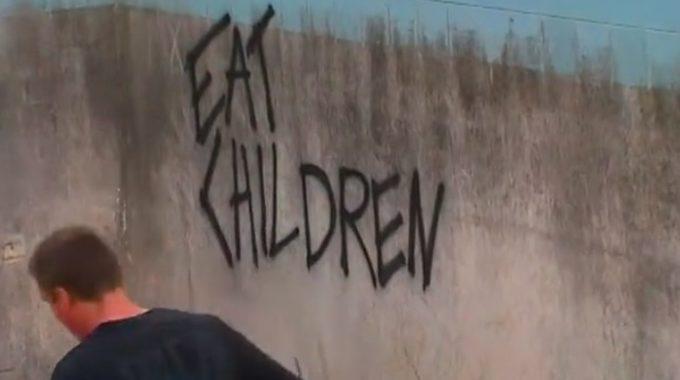 Eat Children Crew Mixtape