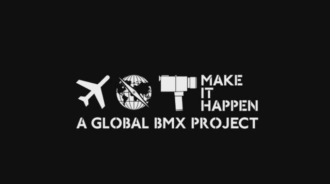 Make It Happen - Book Now Online