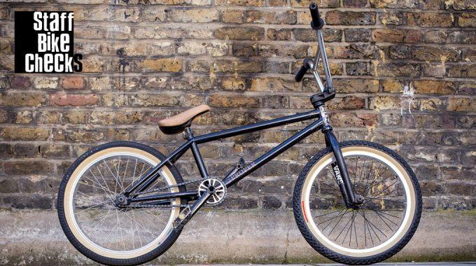 Staff Bike Check: Robin Pearson