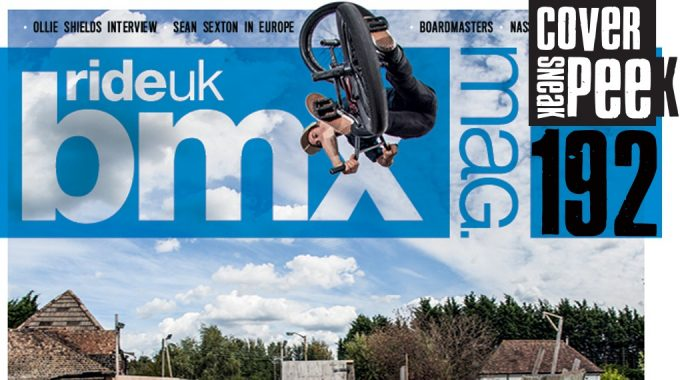 ISSUE 192 COVER SNEAK PEEK