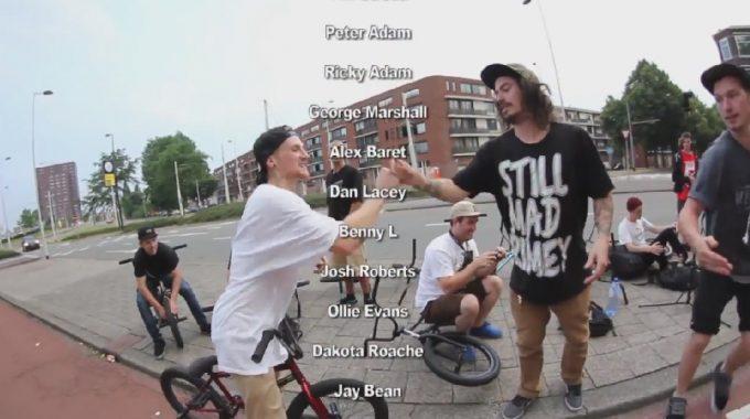 Credits - DUB Homegrown DVD