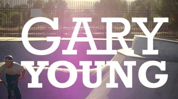 SUNDAY BIKES - GARY YOUNG VIDEO AND BIKE CHECK