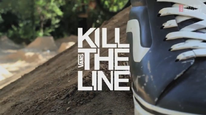VANS Kill the Line 2014 - The Video