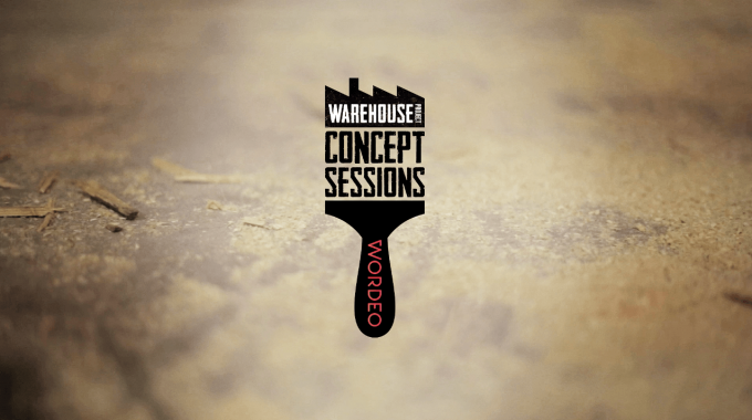 Warehouse Project Concept Sessions