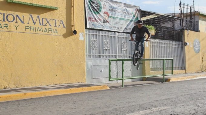All Day Bmx Shop - All Day/All Night