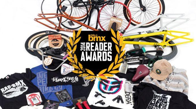 FOR THE WIN: RideUKBMX 2014 Reader Awards