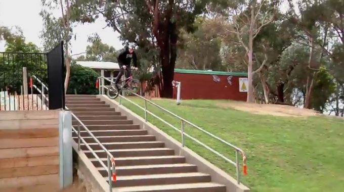 Jack Kelly - Colony Bmx - Welcome to Pro
