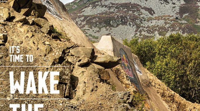 ISSUE 194 WAKE THE BEAST - OUT NOW