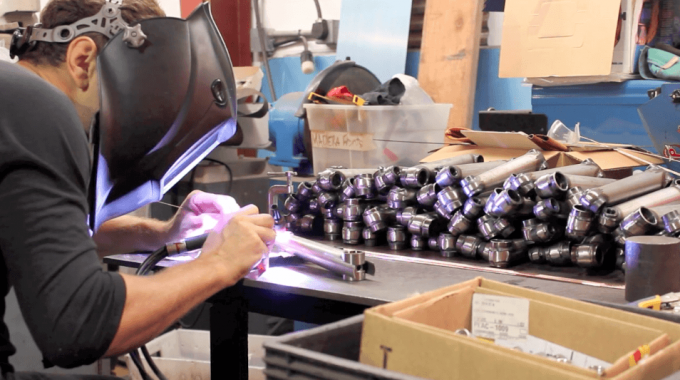 Production Insight: Profile's 22mm Column Cranks