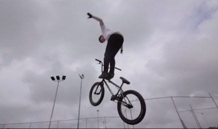 EpicTV Video: Karl Southern Blowing Minds | Fast Forward BMX