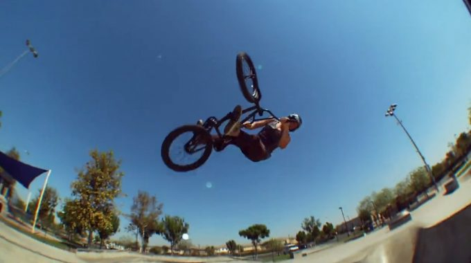 Red Bull - Makin' It: Staying strong in Cali