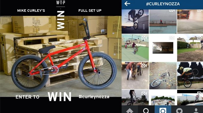 For The Win: WTP #curleynozza Entries